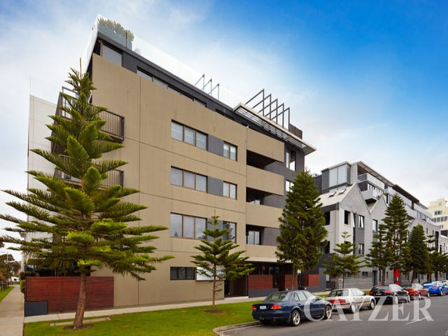 405/15 Pickles Street, Port Melbourne, Vic 3207