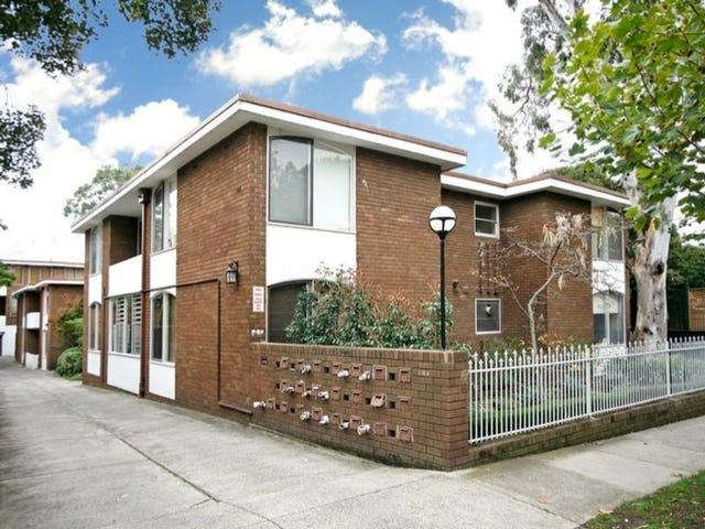 6/49 Grange Road, Toorak, Vic 3142