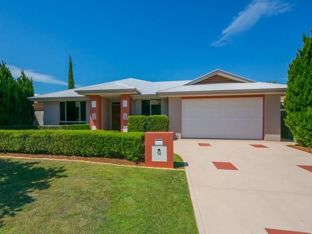 14 Tudar Place, Thornlands, Qld 4164