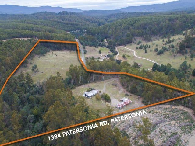 1384 Patersonia Road, Patersonia, Tas 7259