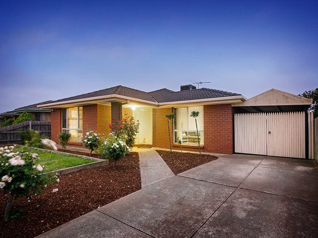 16 Stagecoach Close, Hoppers Crossing, Vic 3029