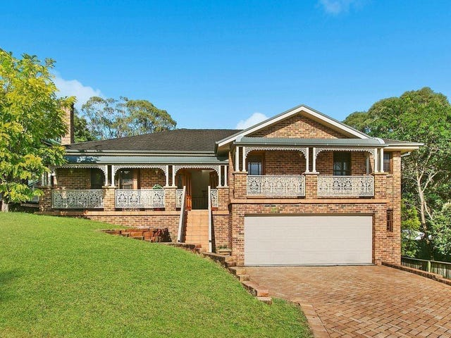 2A Bradley Avenue, Mount Kembla, NSW 2526