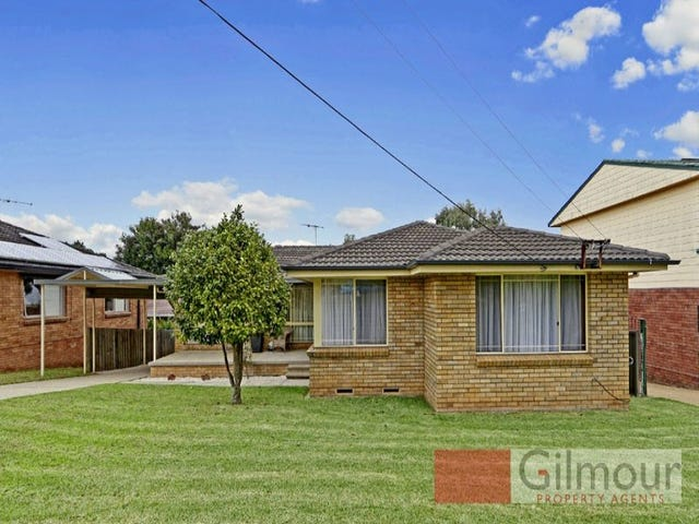 12 Rondelay Drive, Castle Hill, NSW 2154