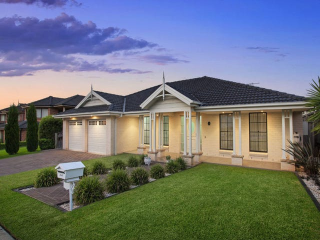 8 Kirkwall Avenue, Castle Hill, NSW 2154