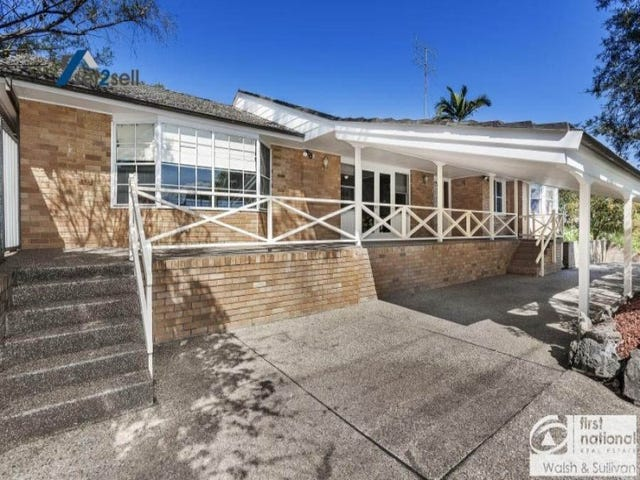62 Gooden Drive, Baulkham Hills, NSW 2153