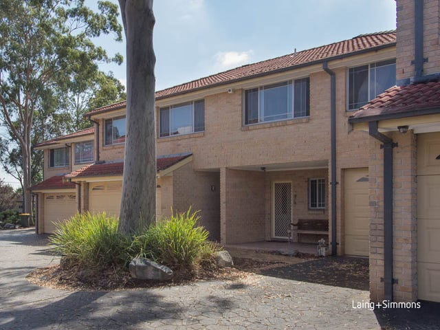 3/11-15 Currong Street, South Wentworthville, NSW 2145