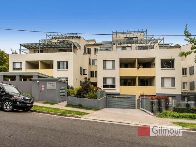 26/12-18 Sherwin Avenue, Castle Hill, NSW 2154