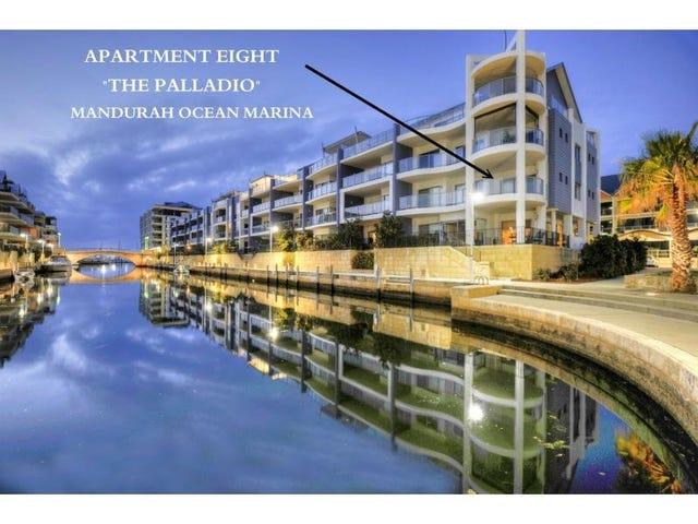 8/3 The Palladio, Mandurah, WA 6210