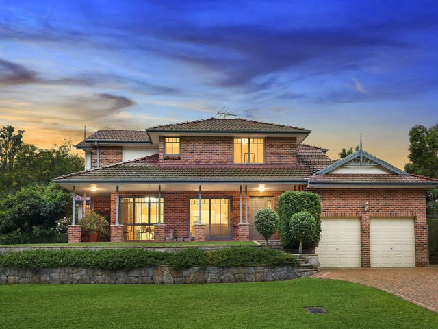 15 Bounty Avenue, Castle Hill, NSW 2154