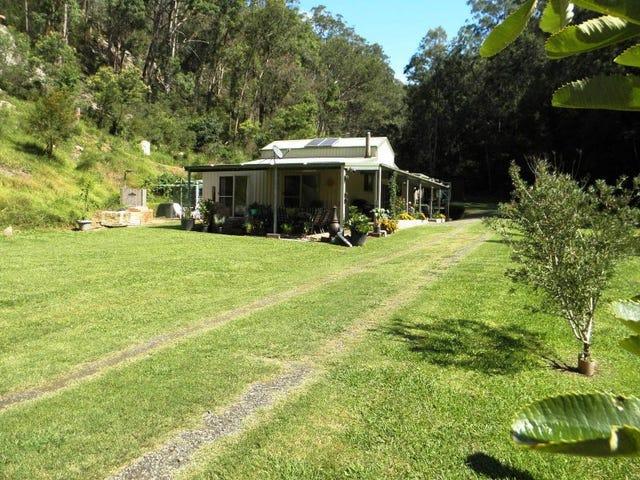 318 Dry Arm Track, Laguna, NSW 2325