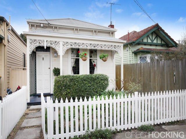 18 Errol Street, Footscray, Vic 3011