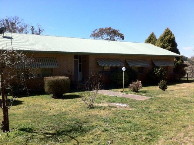 Woodbrook 510 Yalbraith Road, Taralga, NSW 2580