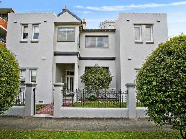 16/12 Dutruc Street, Randwick, NSW 2031