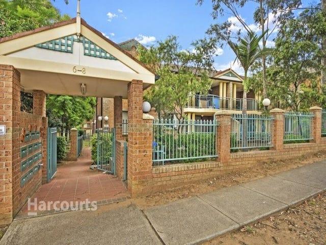 1/6-8 Paton Street, Merrylands, NSW 2160