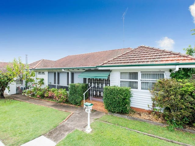 43 Sefton Avenue, Clayfield, Qld 4011