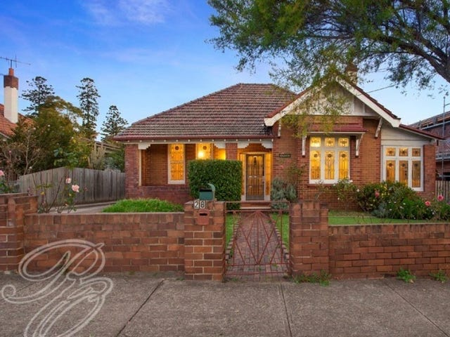 28 Livingstone Street, Burwood, NSW 2134