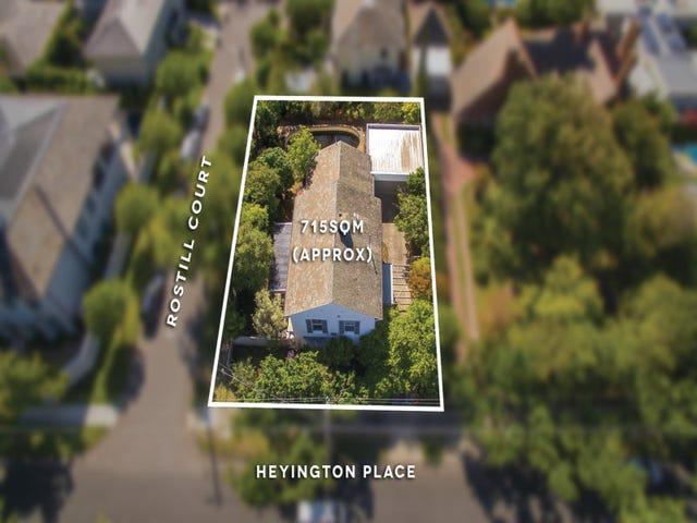 22 Heyington Place, Toorak, Vic 3142