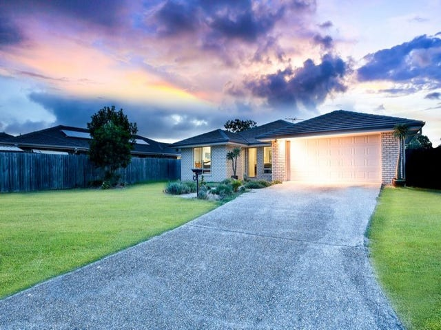 20 Ashmore Close, Marsden, Qld 4132