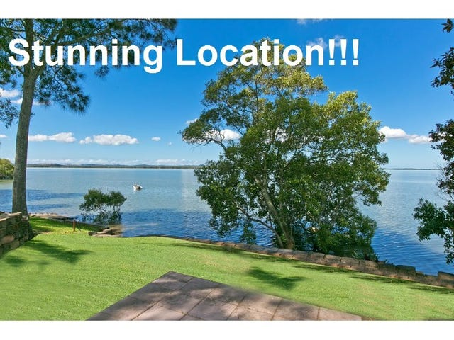 14 Waterfront Easement, Redland Bay, Qld 4165