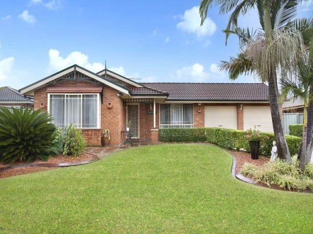 5 Mari Close, Glenmore Park, NSW 2745