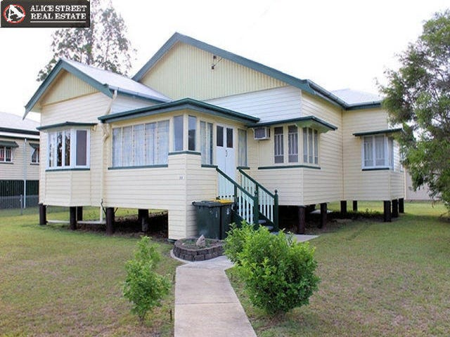 212 Pallas Street, Maryborough, Qld 4650
