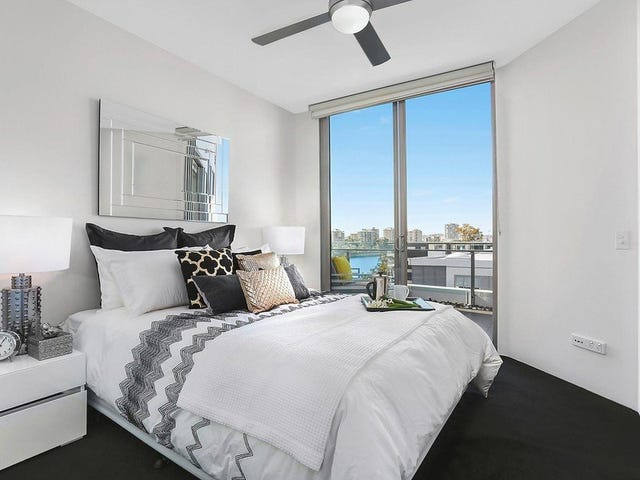 2708/45 Duncan Street, West End, Qld 4101