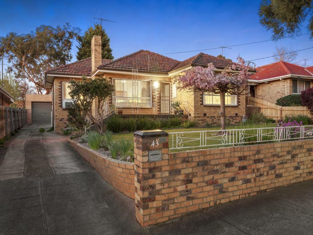 43 Trawool Street, Box Hill North, Vic 3129