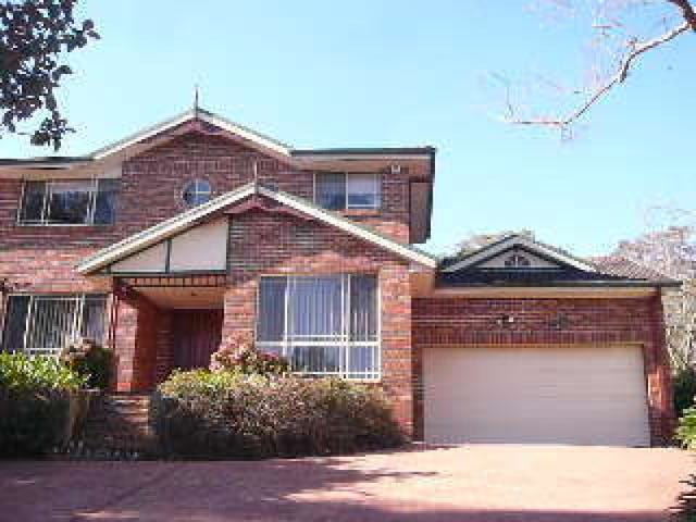 16 Glenvale Close, West Pennant Hills, NSW 2125