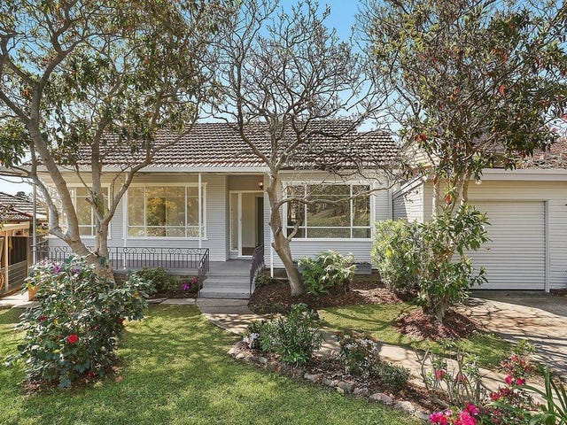 99 North Road, Ryde, NSW 2112