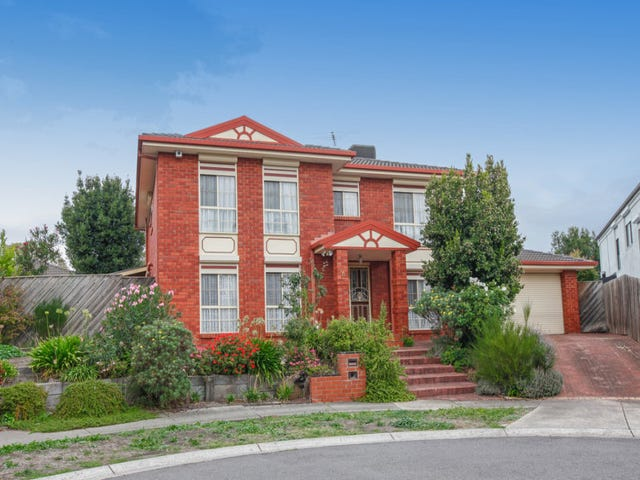 6 Lancia Court, Epping, Vic 3076