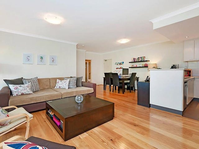 43/150 Stirling St, Perth, Perth, WA 6000