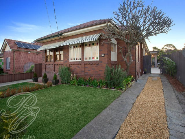 11 Seymour Street, Croydon Park, NSW 2133
