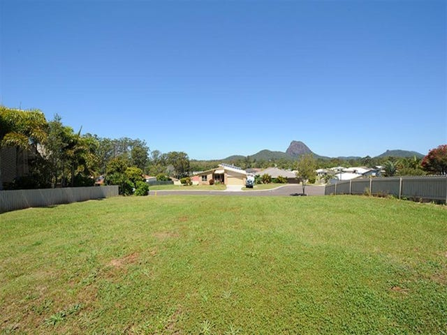 Lot 35/20 Gordon Place, Glass House Mountains, Qld 4518