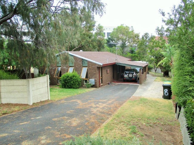 8 Birch Street, South Bunbury, WA 6230