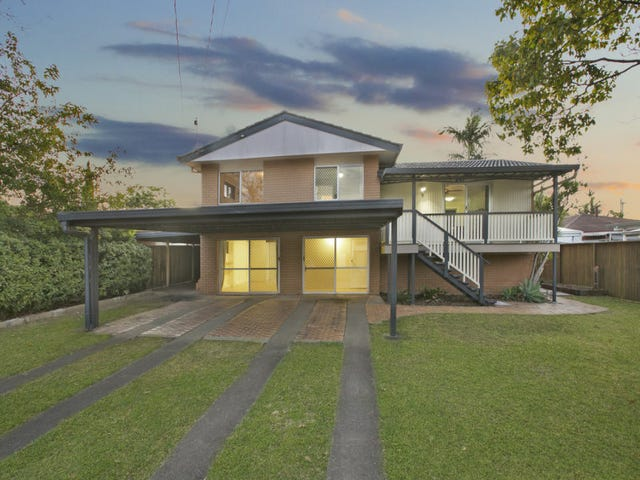 3 Merindah Street, Slacks Creek, Qld 4127