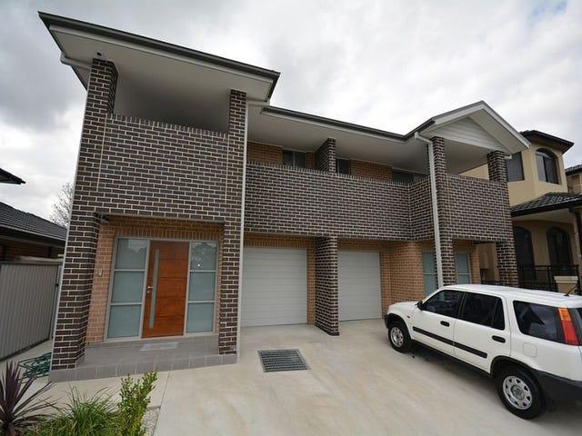 28 Salisbury Road, Guildford, NSW 2161