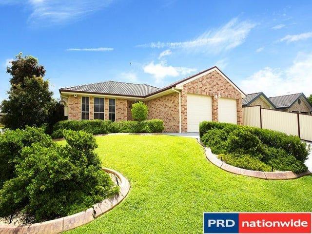 4 Aldebaran Street, Cranebrook, NSW 2749
