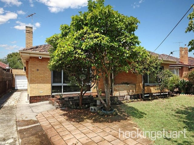 20 Lancaster Street, Bentleigh East, Vic 3165