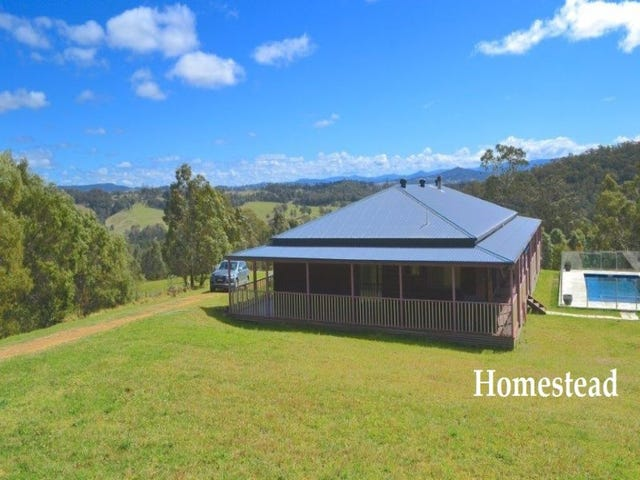 Fosterton Lodge 208 Moylans Road, Dungog, NSW 2420