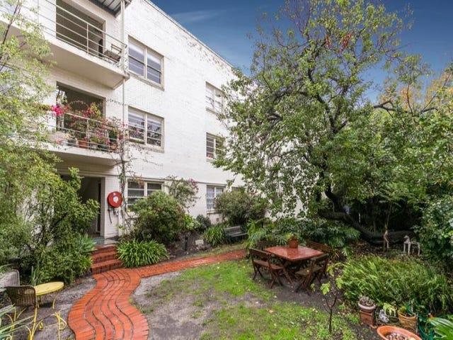 7/13 Beach Avenue, Elwood, Vic 3184