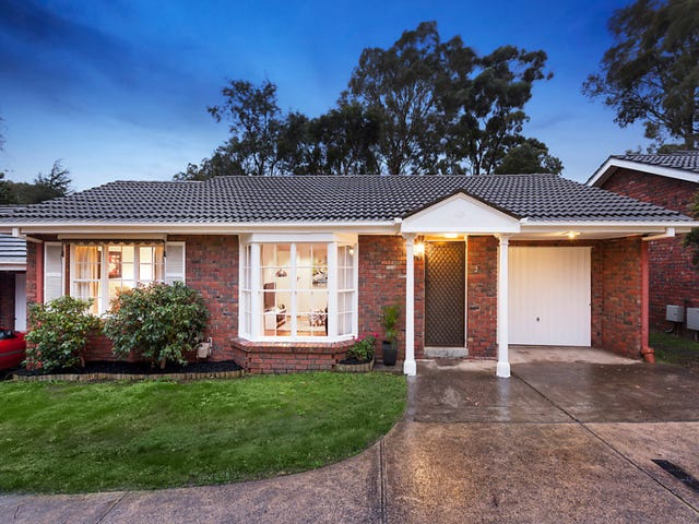 2/14-16 Masons  Road, Blackburn, Vic 3130