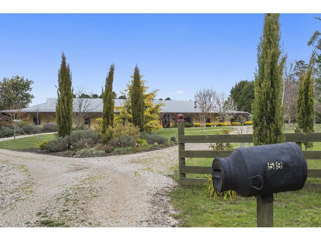 59 Burke & Wills Track, Lancefield, Vic 3435