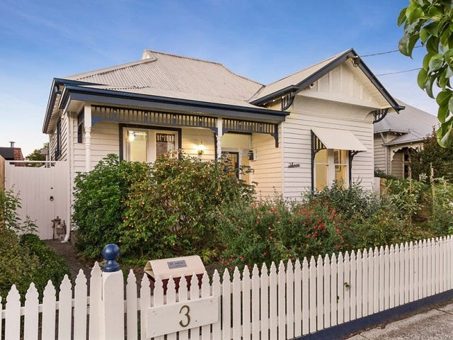 3 Brooke Street, Northcote, Vic 3070