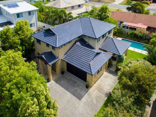 22 Yorston Place, Ormiston, Qld 4160