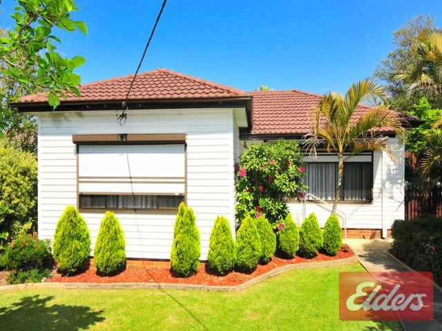 1 Ford Street, Old Toongabbie, NSW 2146
