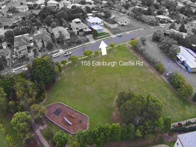 158 Edinburgh Castle Road, Wavell Heights, Qld 4012