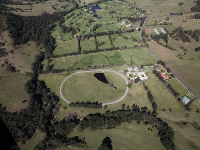582-594 Calderwood Road, Albion Park, NSW 2527