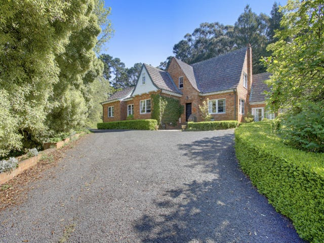 9 Panorama Road, Bundanoon, NSW 2578