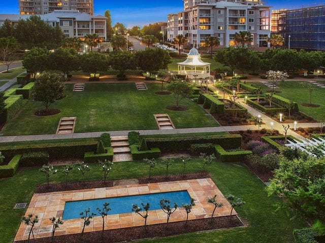 41/1 Rosewater Circuit, Breakfast Point, NSW 2137