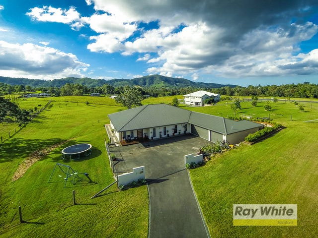 11 Haigh Crescent, Samford Valley, Qld 4520